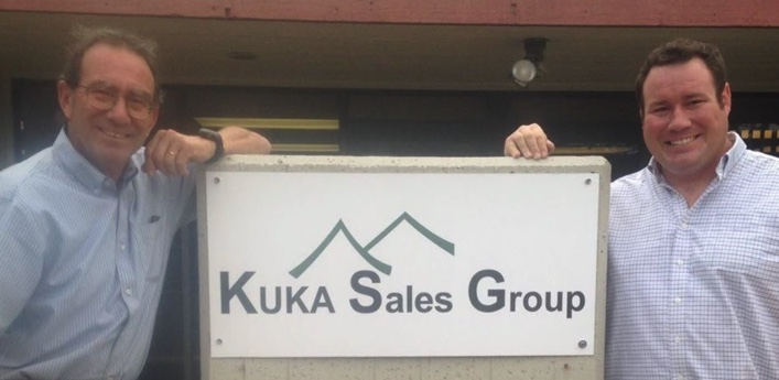 Kuka Sales Group